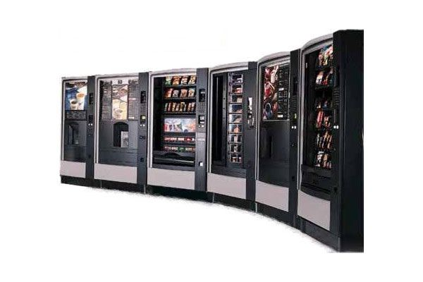 VENDING  Prodotti per distributori automatici  CAPSULE COMPATIBILI  CAPSULE CAFFE' VERONA ...